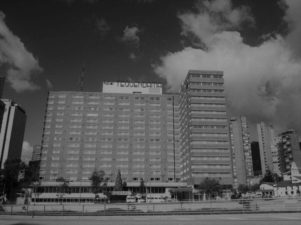 tequendama hotel bcapital